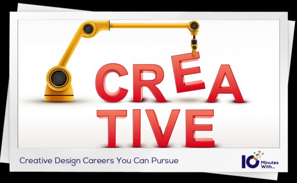 5 Creative Design Careers You