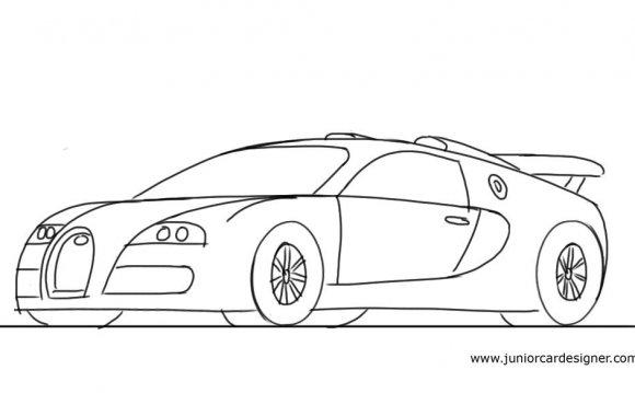 Junior Car Designer Car