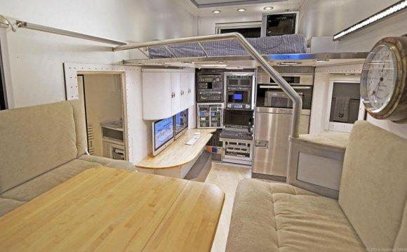 Vehicle Interior Design