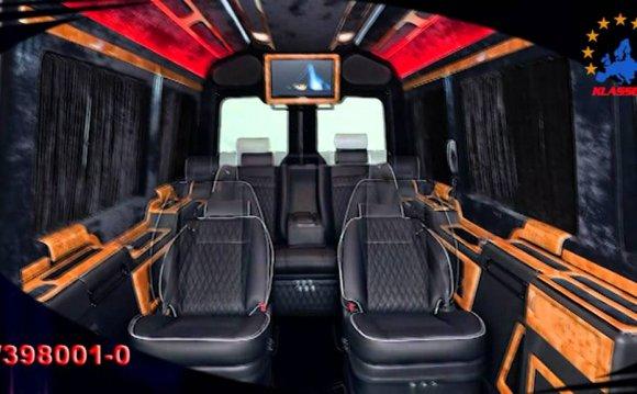 KLASSEN Car Design Technology