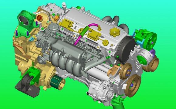 Engine jpg Mechanical