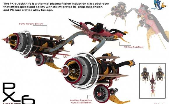 Toy Design - Vehicles | Otis