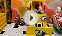 bob the builder car in play ground